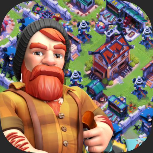 Survival City – Zombie Base Build and Defend Mod apk download – Mod Apk 2.0.11 [Unlimited money] free for Android.