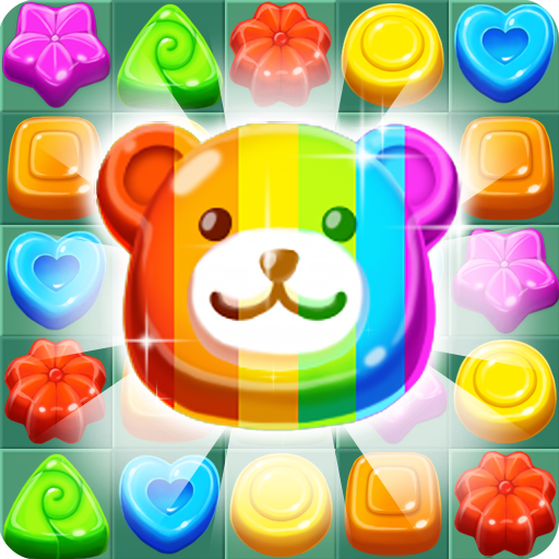 Sweet Jelly Pop 2021 – Match 3 Puzzle Pro apk download – Premium app free for Android