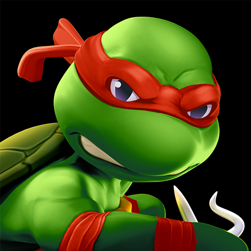 TMNT: Mutant Madness Pro apk download – Premium app free for Android