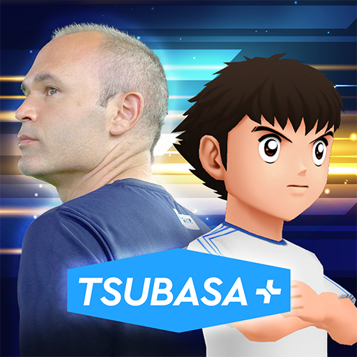 TSUBASA+ Mod apk download – Mod Apk 1.6.1 [Unlimited money] free for Android.