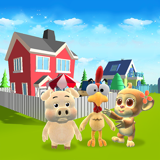 Talking Friend Home Mod apk download – Mod Apk 1.1.4 [Unlimited money] free for Android.