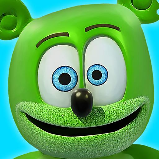Talking Gummy Free Bear Games for kids Pro apk download – Premium app free for Android
