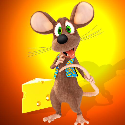 Talking Mike Mouse Mod apk download – Mod Apk 210202 [Unlimited money] free for Android.