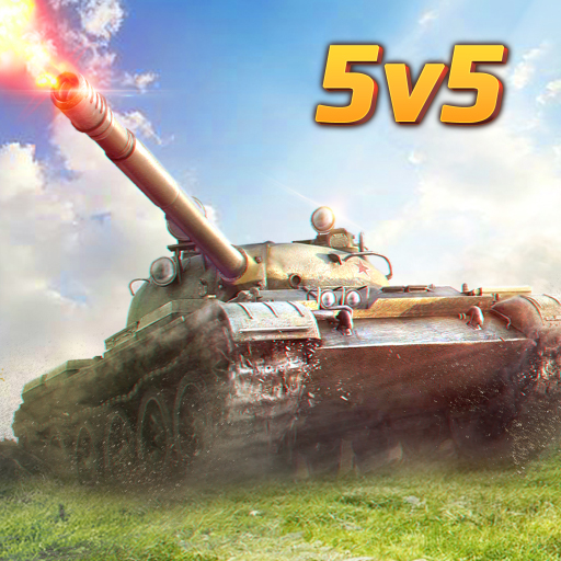 Tank Firing Mod apk download – Mod Apk 1.1.3 [Unlimited money] free for Android.