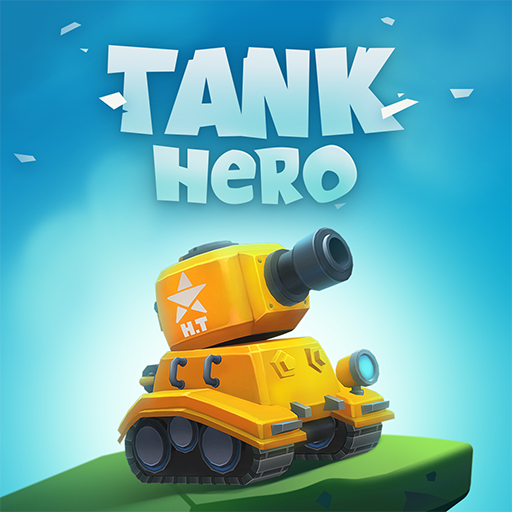 Tank Hero – Fun and addicting game Mod apk download – Mod Apk 1.7.4 [Unlimited money] free for Android.