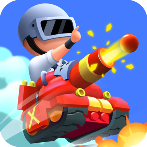Tank Run Race Mod apk download – Mod Apk 1.0.8 [Unlimited money] free for Android.