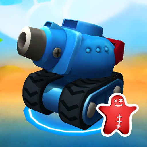 Tanks vs Bugs Mod apk download – Mod Apk 1.1.18 [Unlimited money] free for Android.