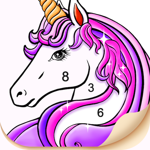 Tap Color- Color by Number Art Coloring Game Mod apk download – Mod Apk 5.7.0 [Unlimited money] free for Android.
