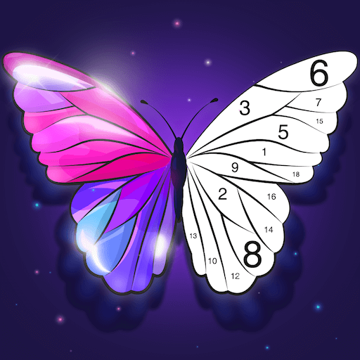 Tap Color Lite – Color by Number& Paint by Numbers Pro apk download – Premium app free for Android