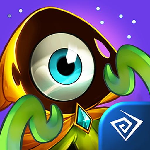 Tap Temple: Monster Clicker Idle Game Mod apk download – Mod Apk 2.0.0 [Unlimited money] free for Android.