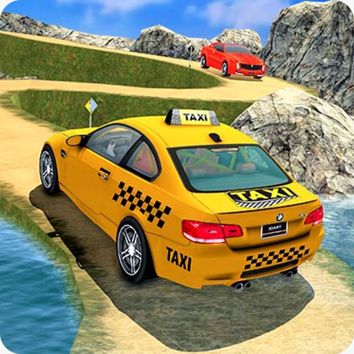 Taxi Mania 2019: Driving Simulator 🇺🇸 Pro apk download – Premium app free for Android