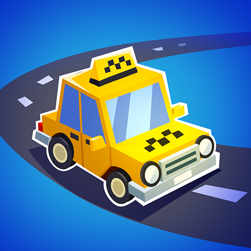 Taxi Run – Crazy Driver Mod apk download – Mod Apk 1.34 [Unlimited money] free for Android.