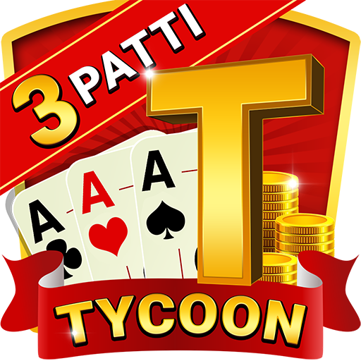 Teen Patti Tycoon – TPT Mod apk download – Mod Apk 2.3.2 [Unlimited money] free for Android.