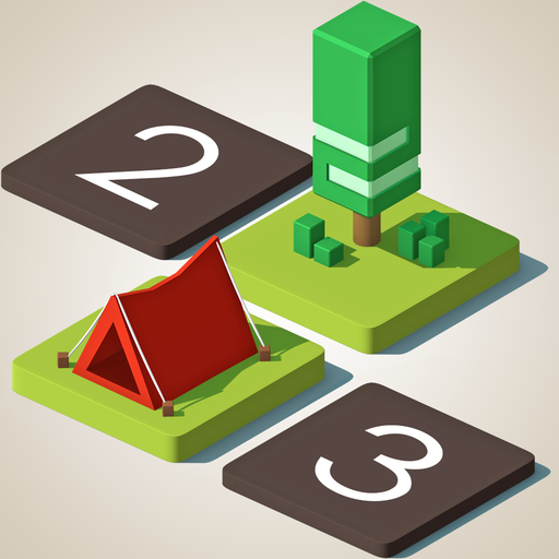 Tents and Trees Puzzles Pro apk download – Premium app free for Android
