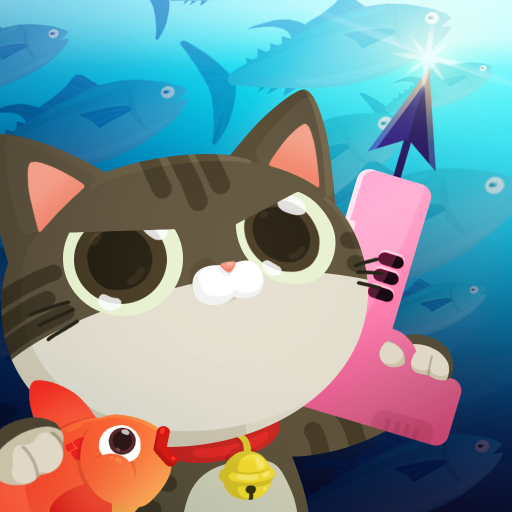 The Fishercat Mod apk download – Mod Apk 4.1.2 [Unlimited money] free for Android.