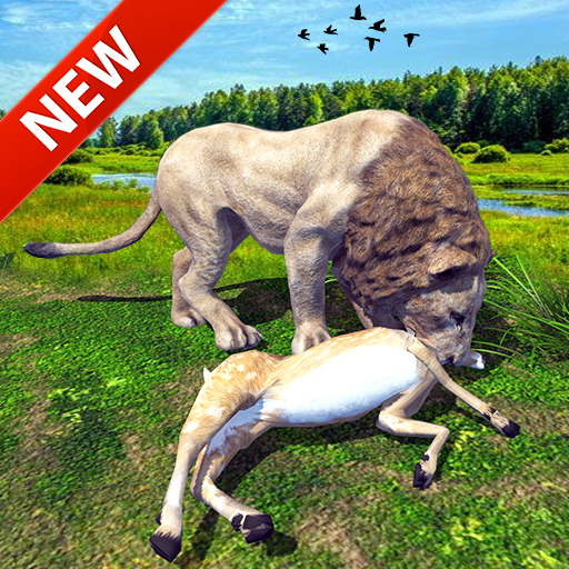 The Lion Mod apk download – Mod Apk 1.0 [Unlimited money] free for Android.