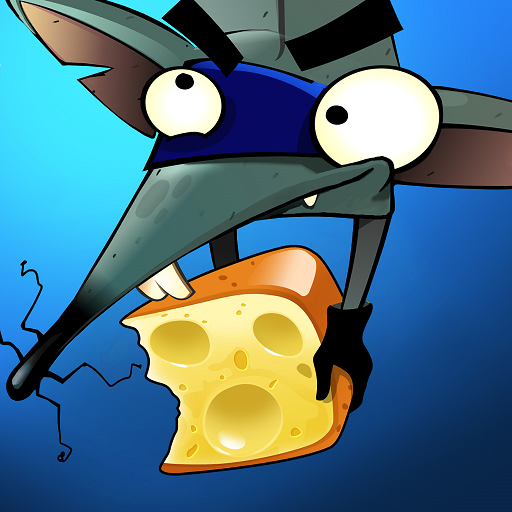 The Rats: Feed, Train and Dress Up Your Rat Family Pro apk download – Premium app free for Android