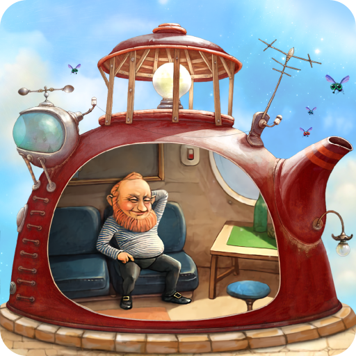 The Tiny Bang Story-point and click adventure game Pro apk download – Premium app free for Android