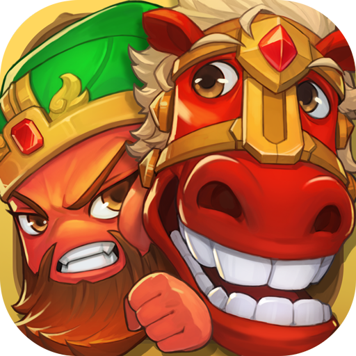 Three Kingdoms: Romance of Heroes Mod apk download – Mod Apk 1.5.3 [Unlimited money] free for Android.