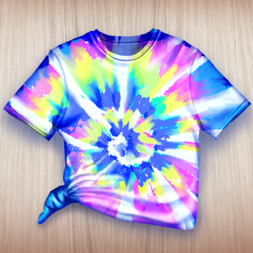 Tie Dye Mod apk download – Mod Apk 1.10.2 [Unlimited money] free for Android.