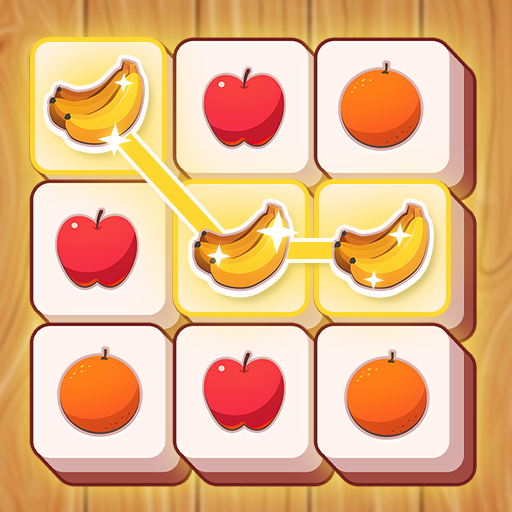 Tile World – Fruit Candy Triple Match Mod apk download – Mod Apk 1.2.9 [Unlimited money] free for Android.