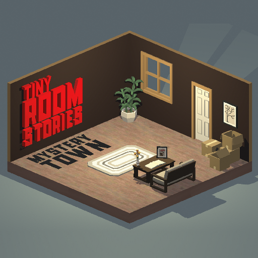 Tiny Room Stories: Town Mystery Mod apk download – Mod Apk 1.09.33 [Unlimited money] free for Android.