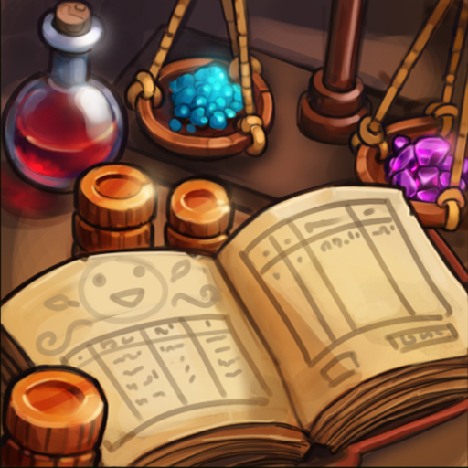 Tiny Shop: Cute Fantasy Craft, Design & Trade RPG Mod apk download – Mod Apk 0.1.12 [Unlimited money] free for Android.