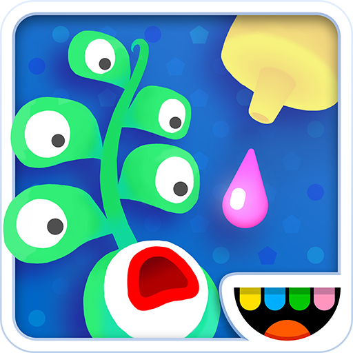 Toca Lab: Plants Pro apk download – Premium app free for Android