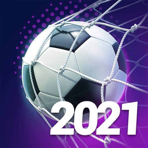 Top Football Manager 2021 Mod apk download – Mod Apk 1.23.09 [Unlimited money] free for Android.