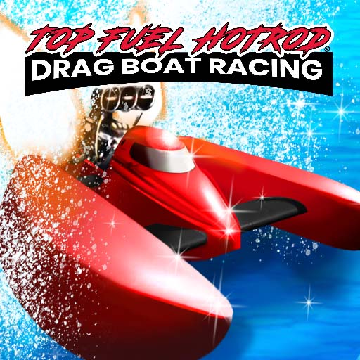 Top Fuel Hot Rod – Drag Boat Speed Racing Game Pro apk download – Premium app free for Android