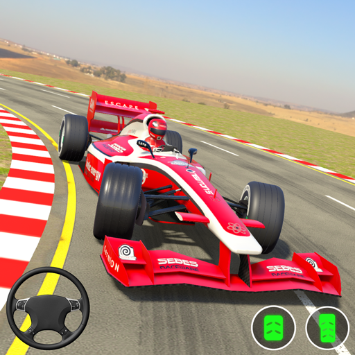 Top Speed Formula Car Racing: New Car Games 2020 Pro apk download – Premium app free for Android