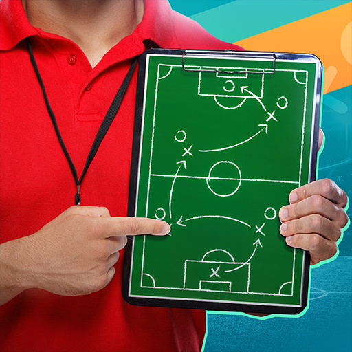 Top Squad – Football Manager Mod apk download – Mod Apk 1.1.0 [Unlimited money] free for Android.