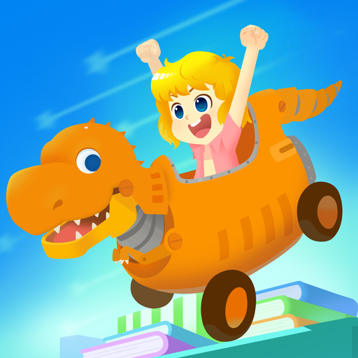 Toy Cars Adventure: Truck Game for kids & toddlers Mod apk download – Mod Apk 1.0.4 [Unlimited money] free for Android.