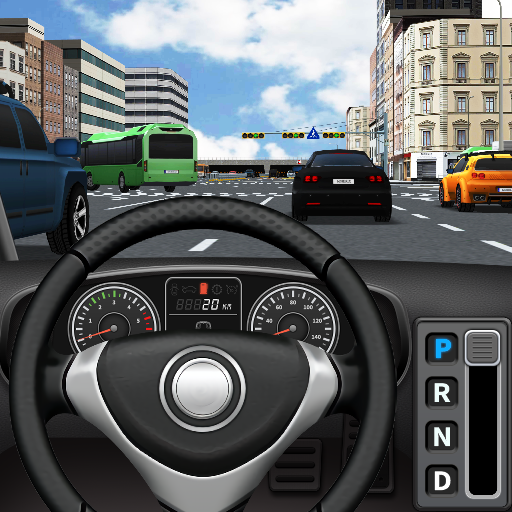 Traffic and Driving Simulator Mod apk download – Mod Apk 1.0.5 [Unlimited money] free for Android.