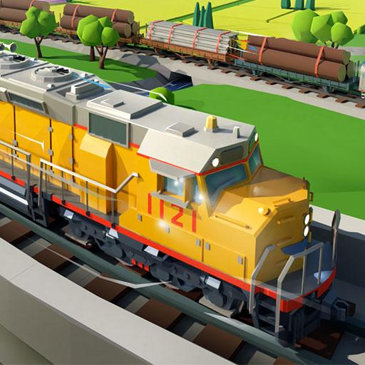 Train Station 2: Railroad Tycoon & City Simulator Pro apk download – Premium app free for Android