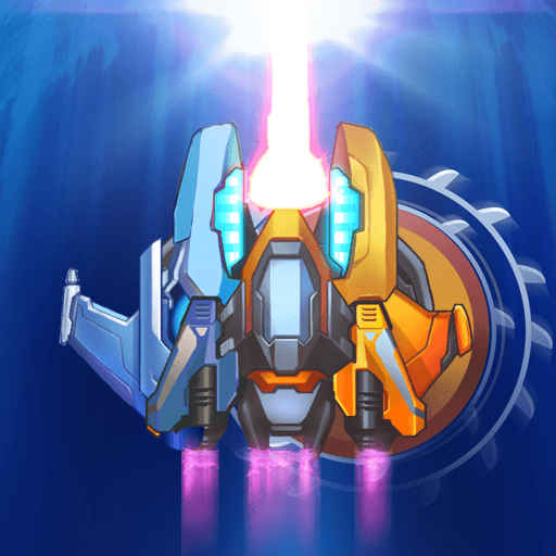 Transmute: Galaxy Battle Mod apk download – Mod Apk 1.2.0 [Unlimited money] free for Android.