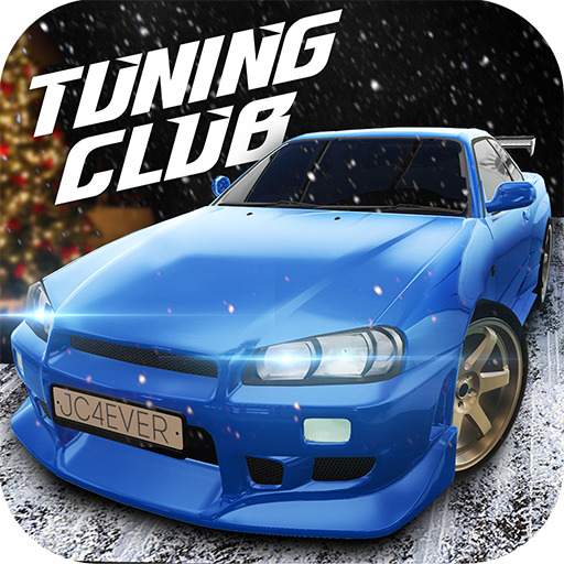 Tuning Club Online Pro apk download – Premium app free for Android