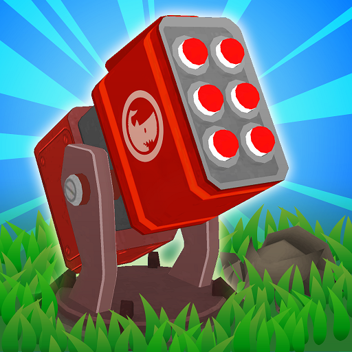 Turret Fusion Idle Clicker Mod apk download – Mod Apk 1.5.4 [Unlimited money] free for Android.