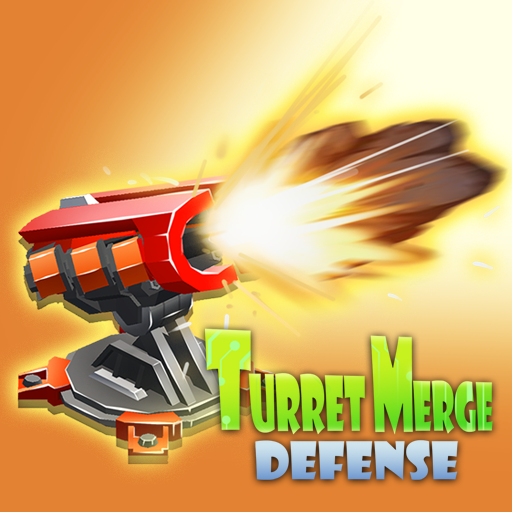 Turret Merge Defense Mod apk download – Mod Apk 1.07 [Unlimited money] free for Android.