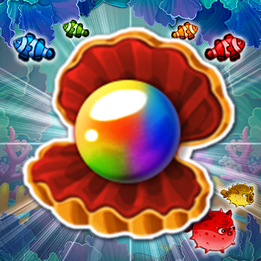 Under the Deep Sea: Jewel Match3 Puzzle Mod apk download – Mod Apk 1.4.1 [Unlimited money] free for Android.