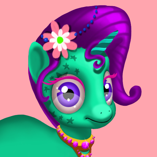 Unicorn & Pony Dress up Games Mod apk download – Mod Apk 4.0 [Unlimited money] free for Android.