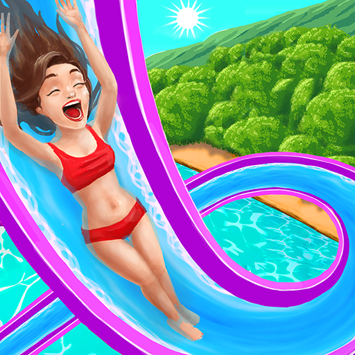 Uphill Rush Water Park Racing Mod apk download – Mod Apk 4.3.72 [Unlimited money] free for Android.
