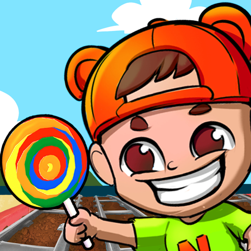 Vlad & Niki Run Mod apk download – Mod Apk 1.4 [Unlimited money] free for Android.