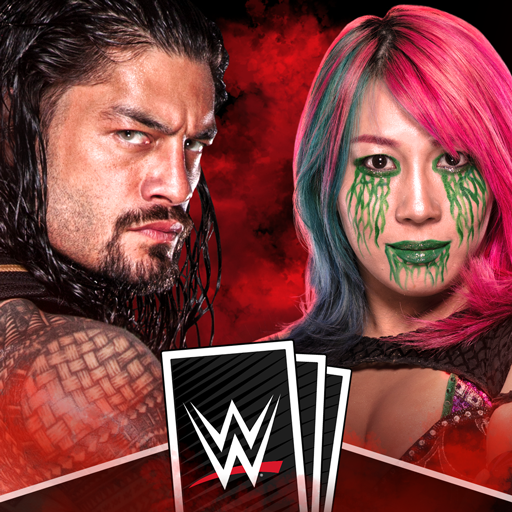 WWE SuperCard – Multiplayer Collector Card Game Pro apk download – Premium app free for Android