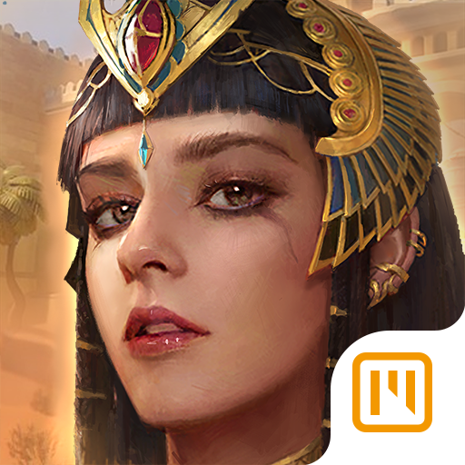 War Eternal – Rise of Pharaohs Mod apk download – Mod Apk 1.0.71 [Unlimited money] free for Android.