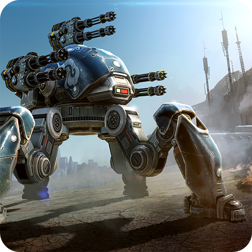 War Robots Test Pro apk download – Premium app free for Android