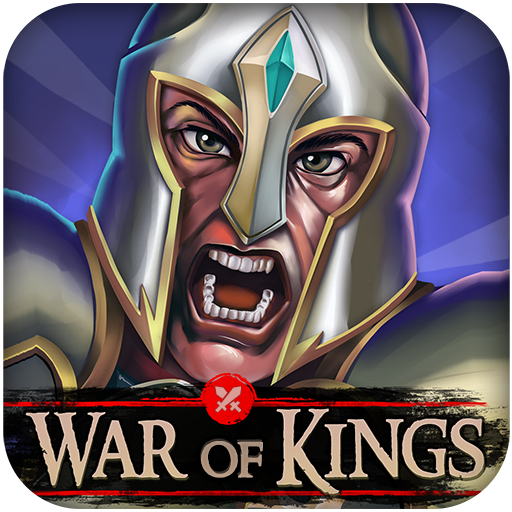 War of Kings : Strategy war game Pro apk download – Premium app free for Android