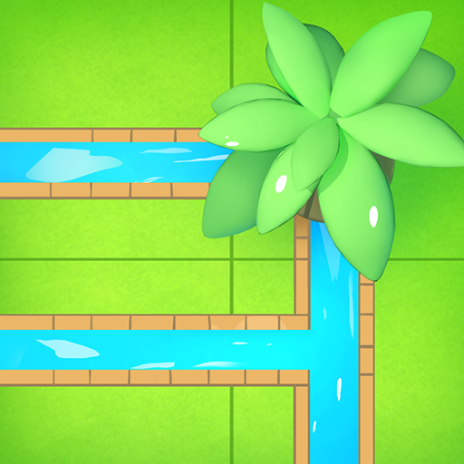 Water Connect Puzzle Mod apk download – Mod Apk 4.0.0 [Unlimited money] free for Android.