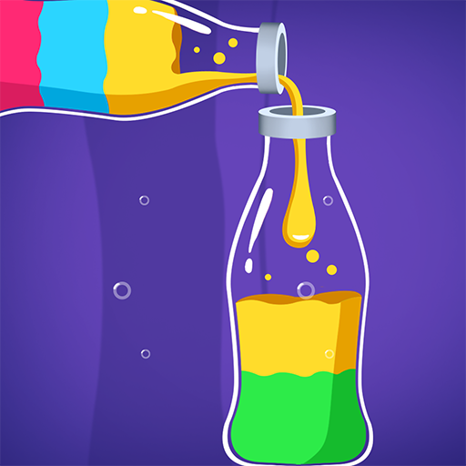 Water Sort: Liquid Puzzle 3D Mod apk download – Mod Apk 1.4 [Unlimited money] free for Android.