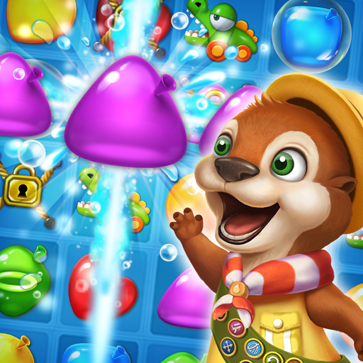 Water Splash – Cool Match 3 Pro apk download – Premium app free for Android
